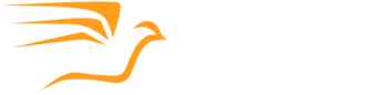 Dove Logistics Logo