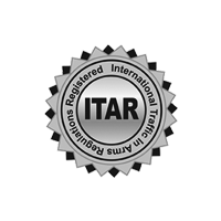International Traffic in Arms Regulations logo