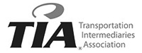 Transportation Intermediaries Association logo