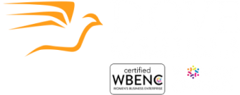 Dove Logistics Header Logo